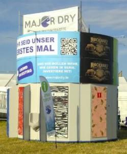 Produkt Major Dry